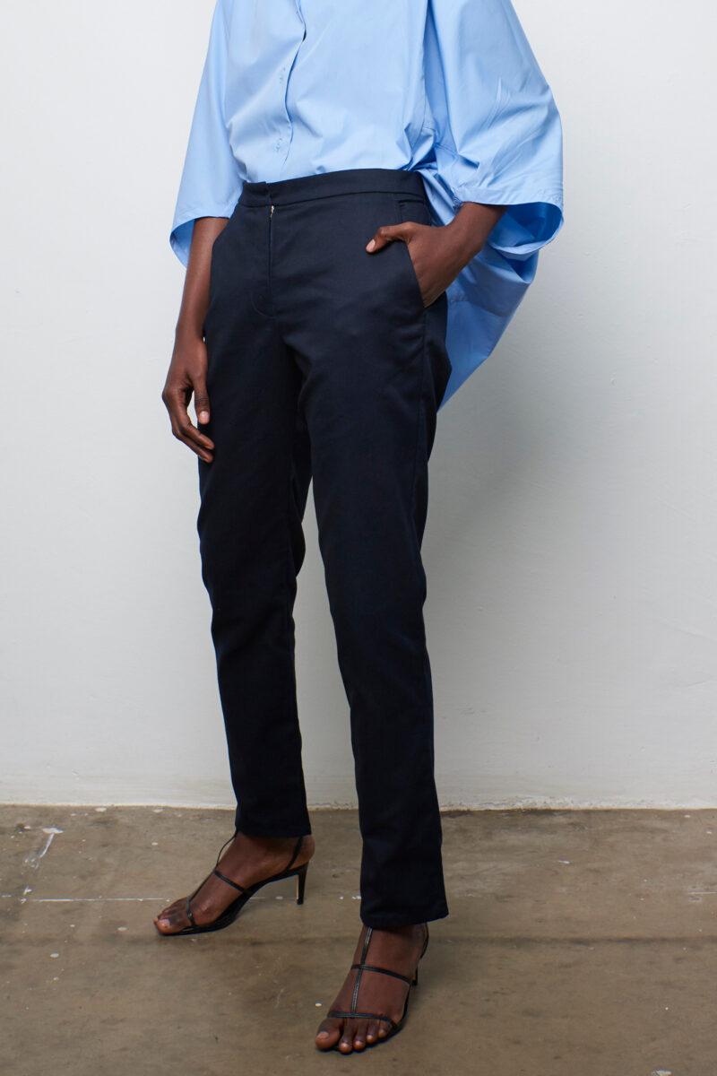 Classic Twill Trouser