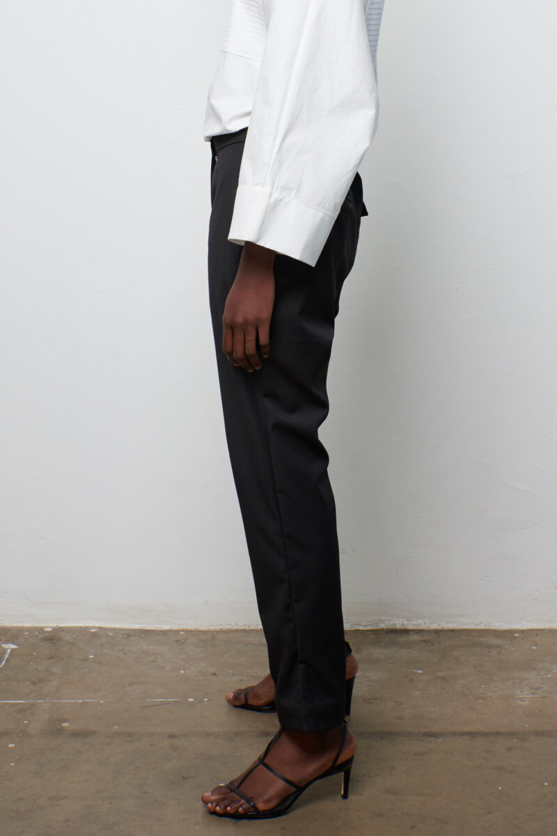 Classic Suiting Trouser