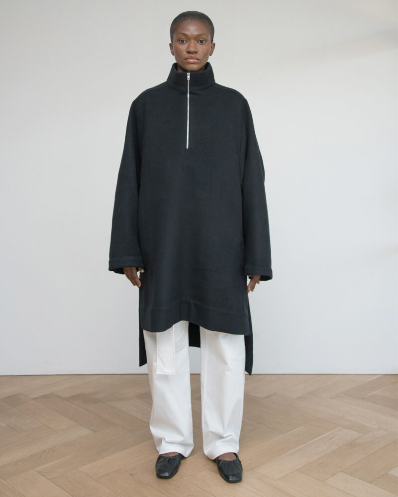Big Pullover in Cashmere