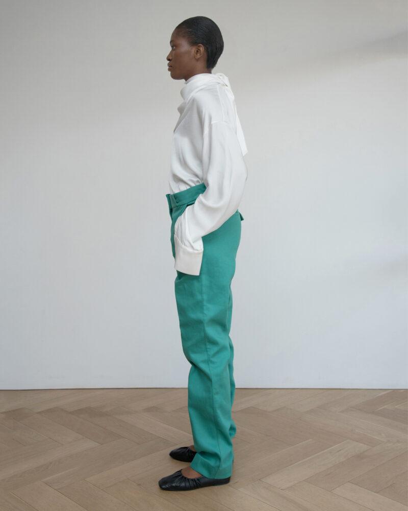 JoJo Trouser Tailored
